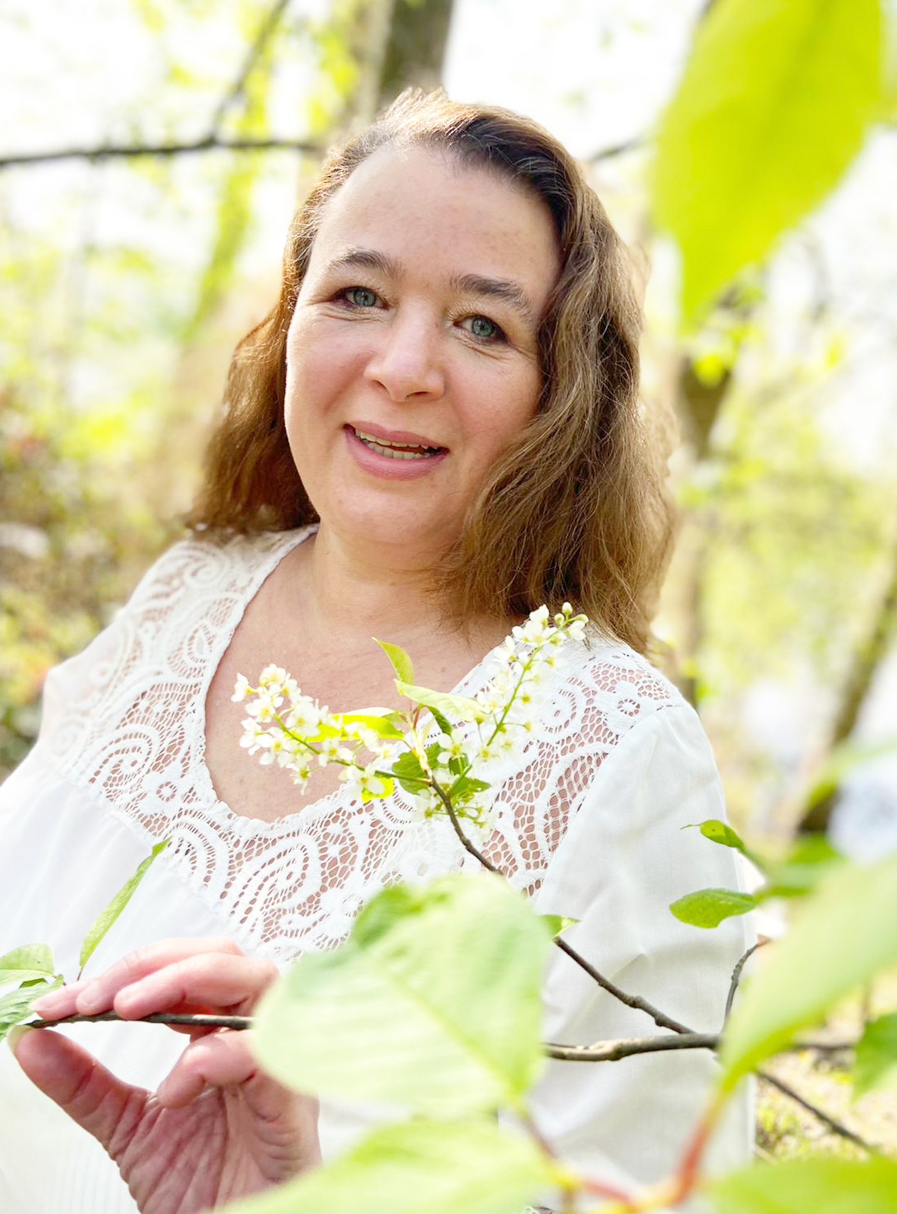 Julia Adler